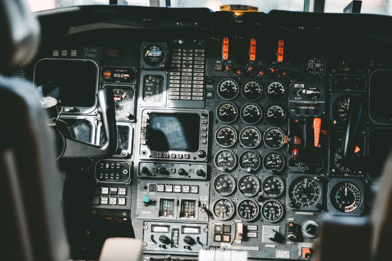 3 Lessons Learned from Past Dashboard Mistakes | The Sterling Woods Group