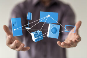 Digital Publishing and the Internet of Things: A New Era for Content