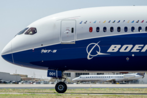 How the Success of Boeing's 787 Applies to Digital Media