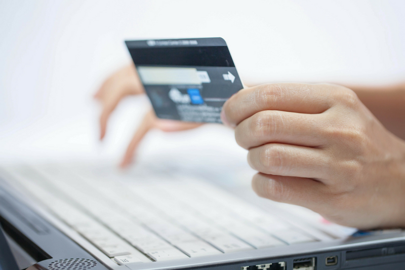 Payment Processing: 5 Ways to Stop Leaking Money | The Sterling Woods Group