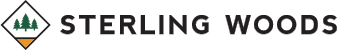 Sterling Woods Group Logo
