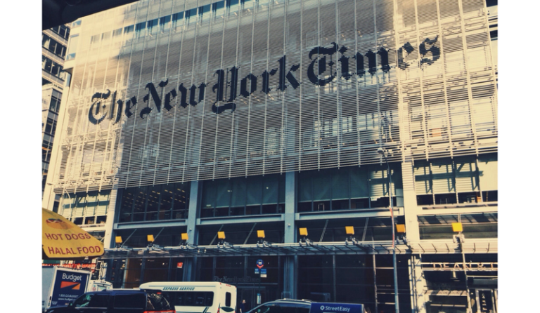 Rethinking News: Inside The New York Times Digital Subscriptions Explosion