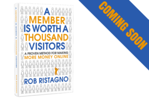 Coming Soon: A Member Is Worth A Thousand Visitors | Sterling Woods Group