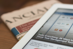 What Journalists Think of Paywalls | The Sterling Woods Group