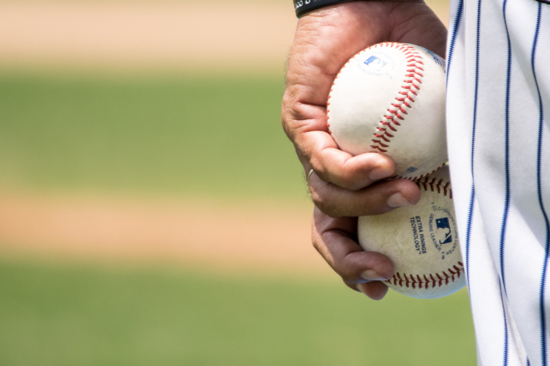 Find Your Curveball to Break the Initiative Inertia Cycle | The Sterling Woods Group