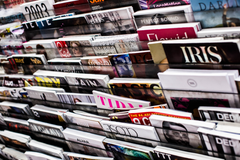 What Any Business Owner Can Learn from Publishing Industry Trends | The Sterling Woods Group
