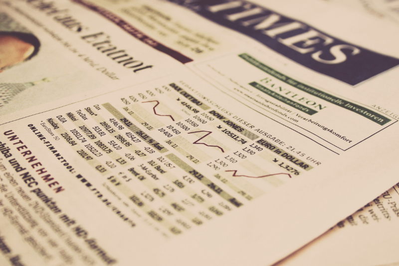 Investing in Data Analytics