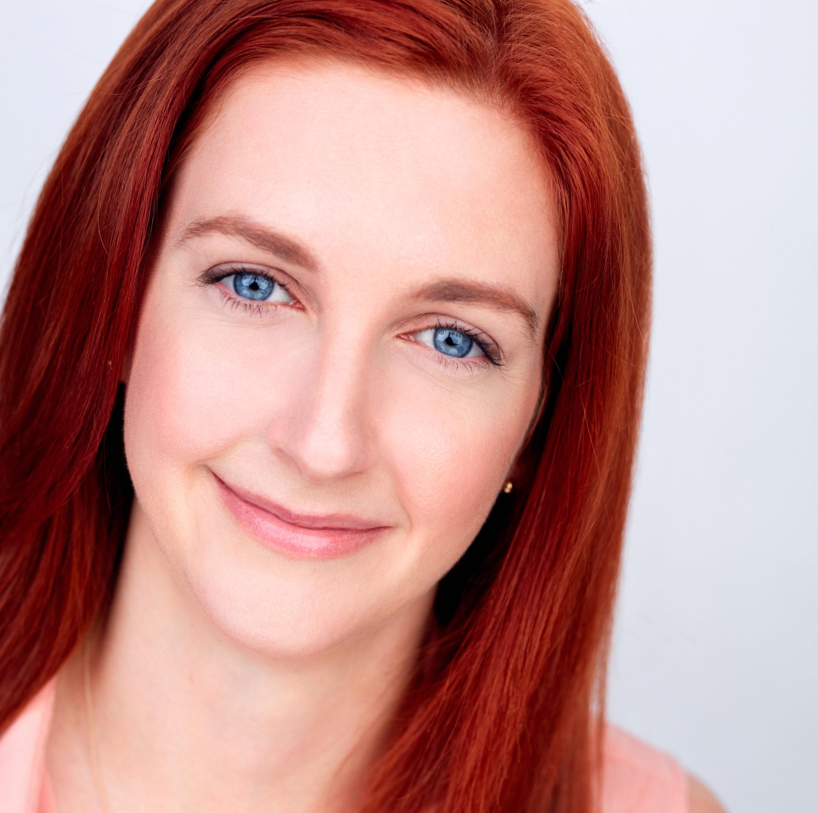 Amanda Rodhe headshot
