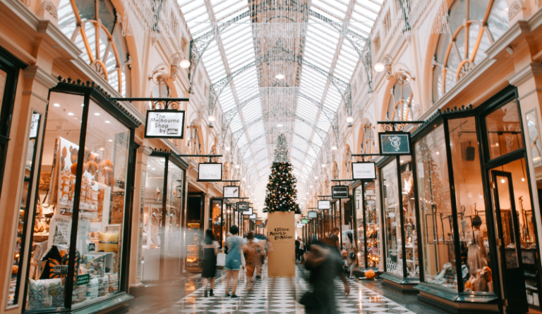 What B2B Companies Can Learn from Black Friday and Cyber Monday