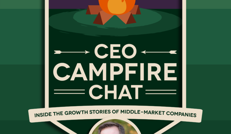 Introducing the CEO Campfire Chat