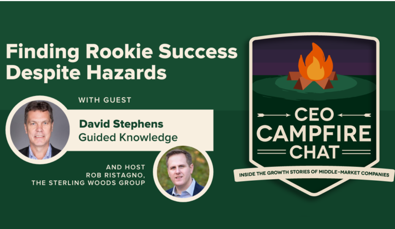 Finding Rookie Success Despite Hazards