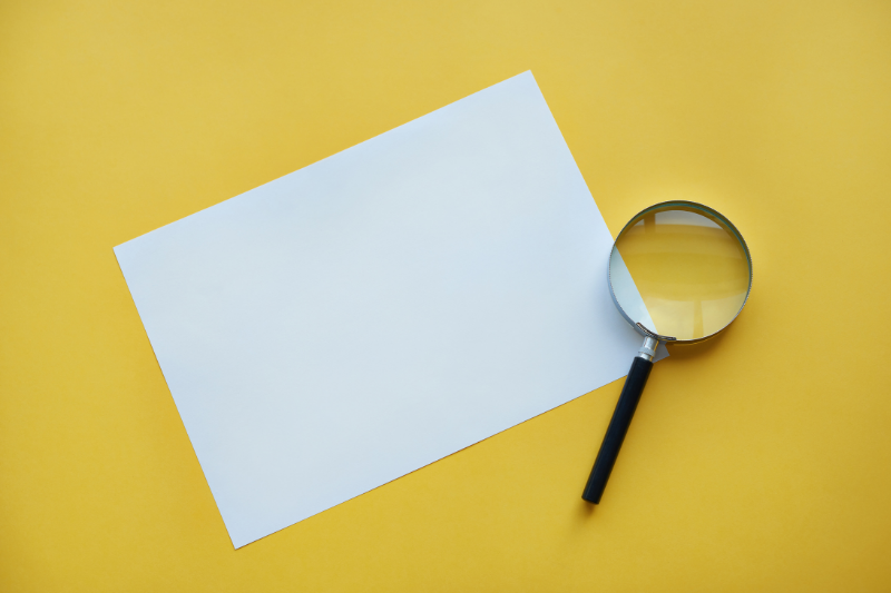 You Need Proof For Your Personas | The Sterling Woods Group